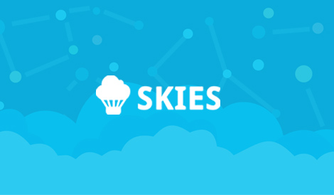 Crowdfunding platform skies.land